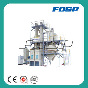 Competitive Price Small Scale Animal Feed Production Line pictures & photos