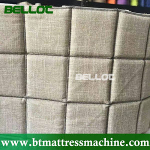 New Design Bedroom Furniture Mattress Border Material pictures & photos