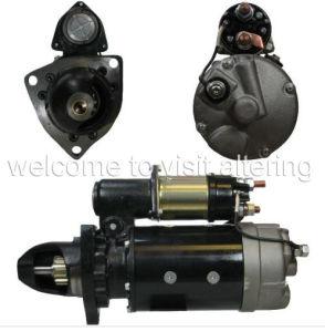24V 5.5kw 13t Starter Motor for Komatsu Lester 18106 6008134120 pictures & photos