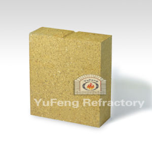 Refractory Brick/Refractory Magnesia-Spinel Brick pictures & photos
