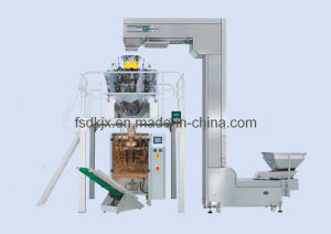 Automatic Large Vertical Packing Machine (DK-420A)
