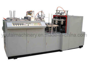 Paper Bowl Forming Machine (YT-LII) pictures & photos