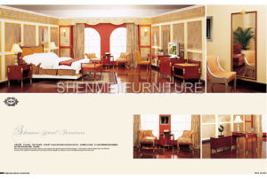 Hotel Furniture (SMK 002)