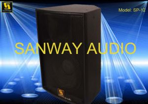 Sound Box Speakers for Music Concert pictures & photos