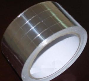 Aluminum Foil Mesh Tape pictures & photos