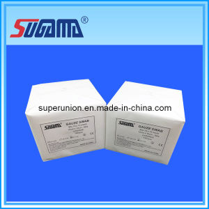 CE Standard Non Sterile Gauze Pads & OEM Available pictures & photos