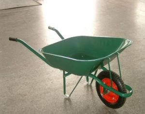 Africa Agricultural Tools Wheelbarrow Wb6200 pictures & photos