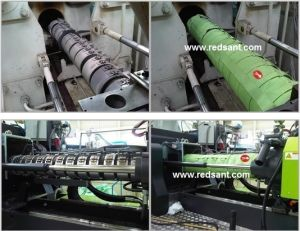 Injection Molding Machine Barrel Insulation Cover pictures & photos