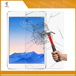 Full Screen Protector Tempered Glass for New iPad 2017 9.7 Inch Screen Protective Film Cover Glass for iPad PRO 9.7 2017 pictures & photos