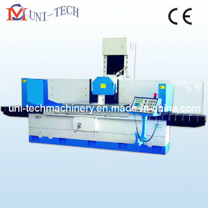 PLC CNC Column Moving Surface Grinder Machine (Sg-80160SD) pictures & photos
