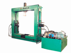 Gantry Welding Machine for Large Diameter Poles