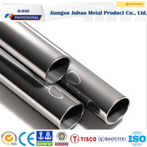 AISI 201 202 301 304 Stainless Steel Pipe Tube pictures & photos