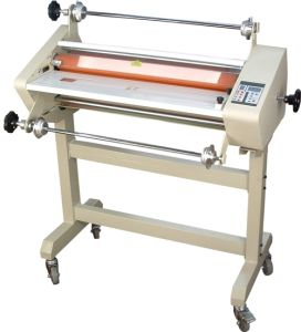 Roll Laminator Lr650 pictures & photos