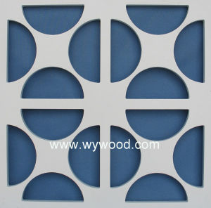 Carved Grille Decorative Panel (WY-18) pictures & photos