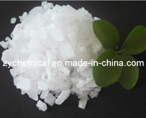 Aluminium Sulphate for Water Treatment, White Flake, Powder, Graular. pictures & photos
