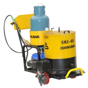 Factory Selling Road Repair Crack Sealing Machine for Sale pictures & photos