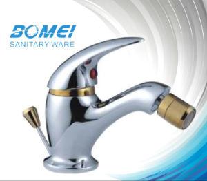 Cheap Price Good Quality Bidet Mixer Faucet (BM51504) pictures & photos