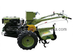 8HP Walking Tractor (1GZ-90)