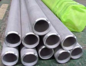 Tp304h/1.4948 Stainless Steel Tubes/Pipes pictures & photos