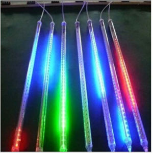 Outdoor Waterproof LED Meteor Rain Lights LED Tube