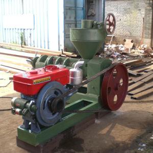 Diesel Power Black Seeds Oil Press pictures & photos