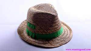 Straw Hat (HYKXC005)