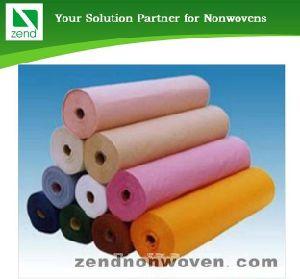 Spunbond PP Non Woven Fabric (Zend05-047) pictures & photos