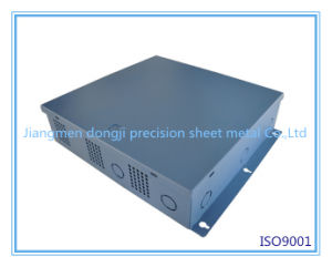 Wall Mount Box Sheet Metal Fabrication Part pictures & photos