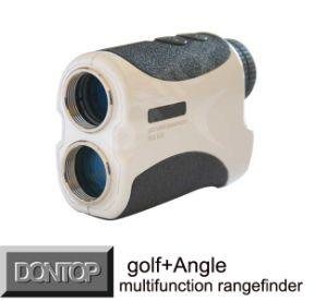 Multil-Functional Slope Laser Rangefinder with Slope&Pin Seeking Function (LR050UM) pictures & photos