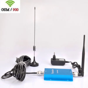 900MHz Signal Boosters GSM Signal Repeater (9931) pictures & photos