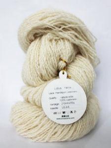 Lace Handspun Cashmere Yarn