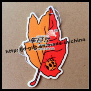 2013 New Air Freshener Hangers /Paper Car Air Freshener pictures & photos