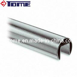 Stainless Steel Slot Tube-Round Type pictures & photos