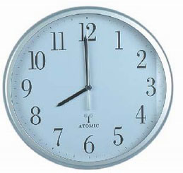 Wall Clock (KV1504) pictures & photos