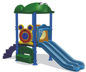 Small Indoor Playground (BW-216A)