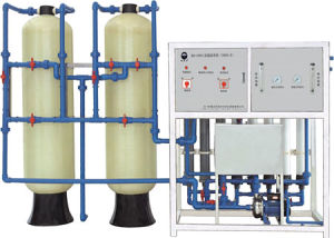 Ultrafiltration Treatment Machine with Best Price pictures & photos
