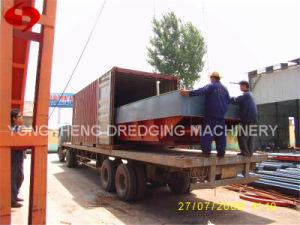 Capacity 400m3/H Sand Vessel (JSD 200) pictures & photos
