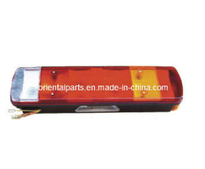 Tail Lamp for Scania 114 (ORT-SC02-009)