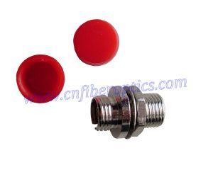 FC D-Type Fiber Optic Adaptor