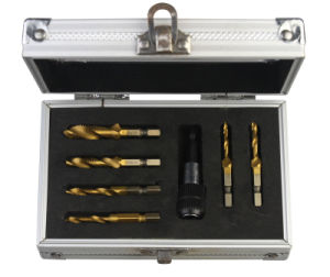 7PCS Combined Tap and Drill Set