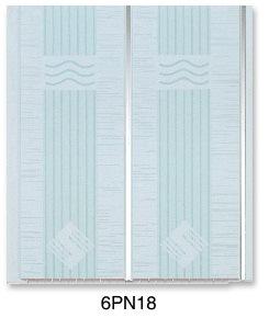 PVC Modern Ceiling Tile (6PN18) pictures & photos