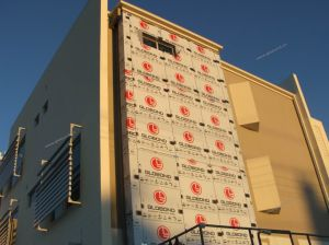 Globond Plus PVDF Aluminum Composite Panels (PF-421 Silver) pictures & photos