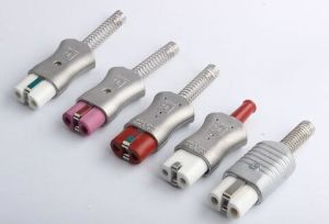 High Temperature Electric Plug for Industrial Band Heater pictures & photos