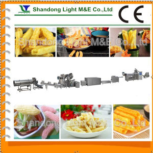 Fried Potato Chips/Sticks Machine pictures & photos