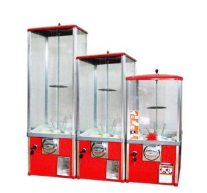 """AK125- 25"""" Height Toy Vending Machine"""
