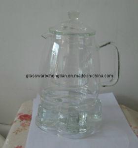 High Borosilicate Glass Pot (NRH-010) pictures & photos