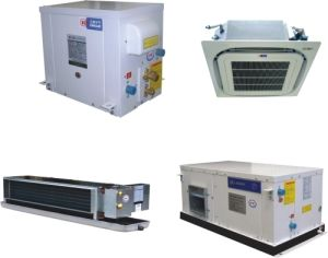 Mini Water-Air Type Water Source Heat Pump for You Choose pictures & photos
