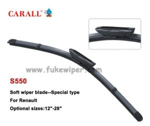 Windshield Wiper Car Auto Part Wiper Blade (S550) pictures & photos