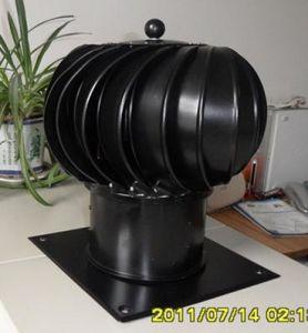 Roof Turbine Ventilators pictures & photos