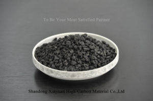 Size 0.5-5mm 98.5 Carbon Graphite Graphitized Petroleum Coke